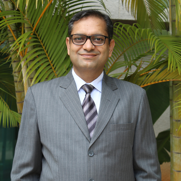 Novotel & ibis Bengaluru Outer Ring Road, Novotel, Ibis, Dual property, New appointment, Vikas Mittar, Director of Finance