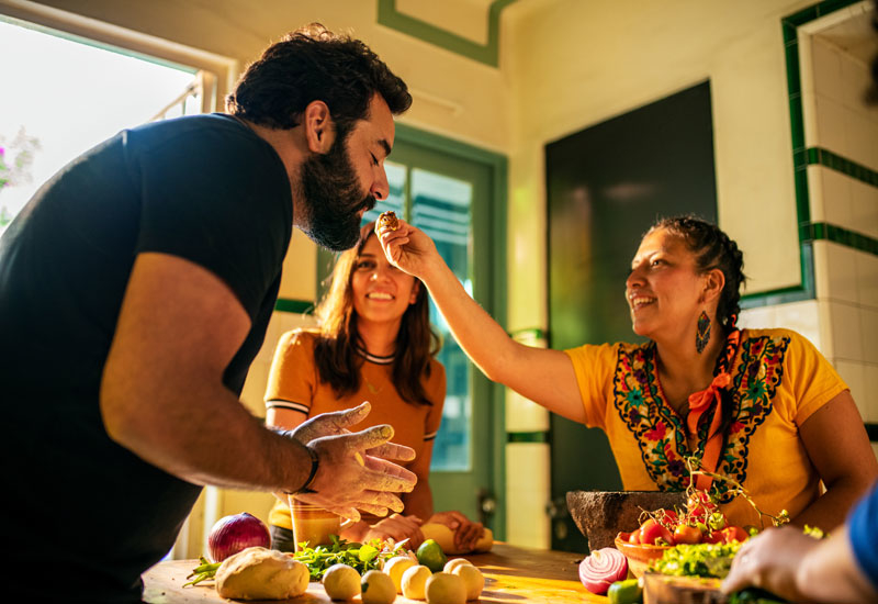 Airbnb Experiences, Airbnb, Cooking, Experiential, Travel, Host