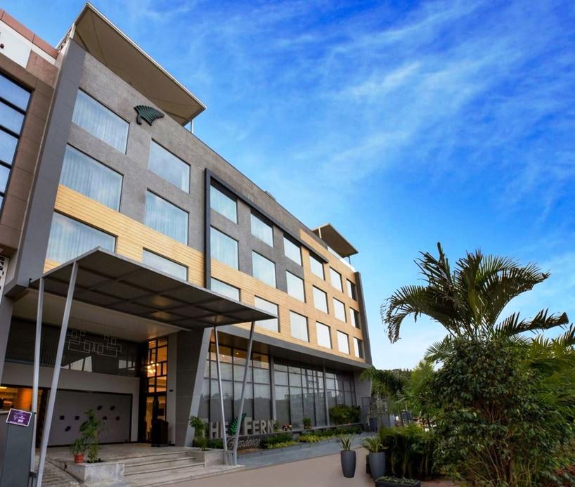 The Fern Hotels & Resorts, Fern Residency, Bhopal, New opening