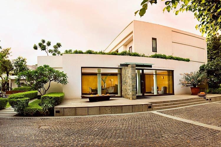The Manor New Delhi, 20th Anniversary, Boutique luxury hospitality, Kairali Ayurvedic Group, Chef Aditya Kumar Jha