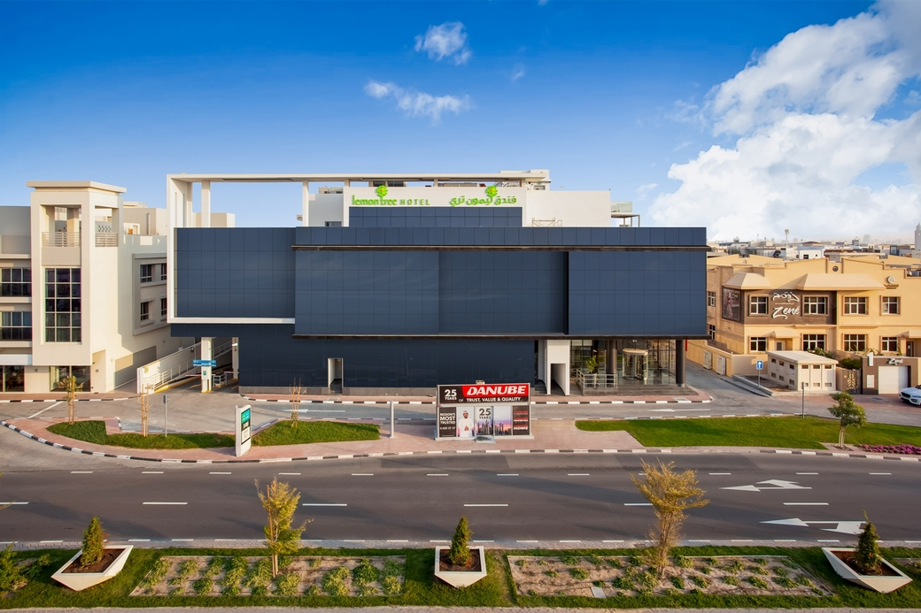 Lemon tree hotels, Lemon Tree Hotels Ltd, Al Waleed Real Estate LLC, Lemon Tree Hotel Dubai, Lemon Tree international, Rattan Keswani, Carnation Hotels, Lemon Tree Café, Burj Al Arab, Uniter Arab Emirates