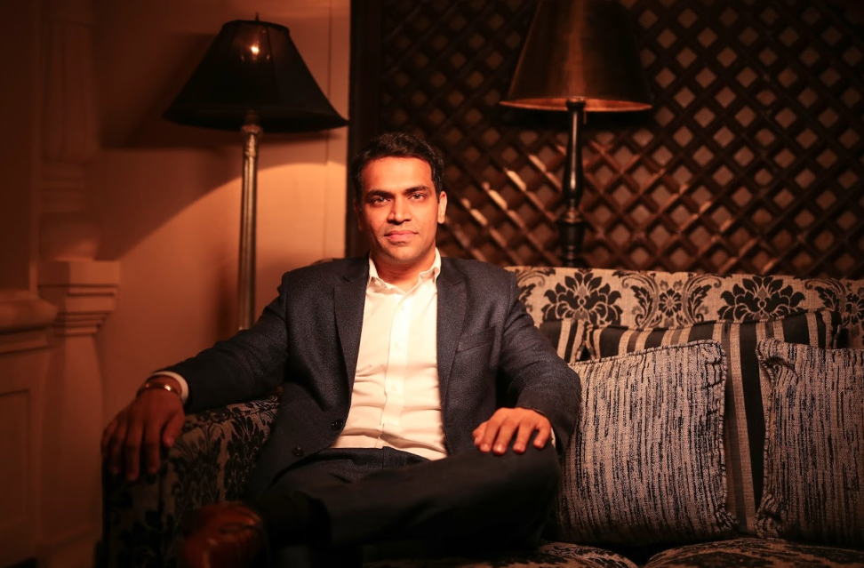 Parag Shah, Fairmont Jaipur, Accor, New appointment, Director of rooms