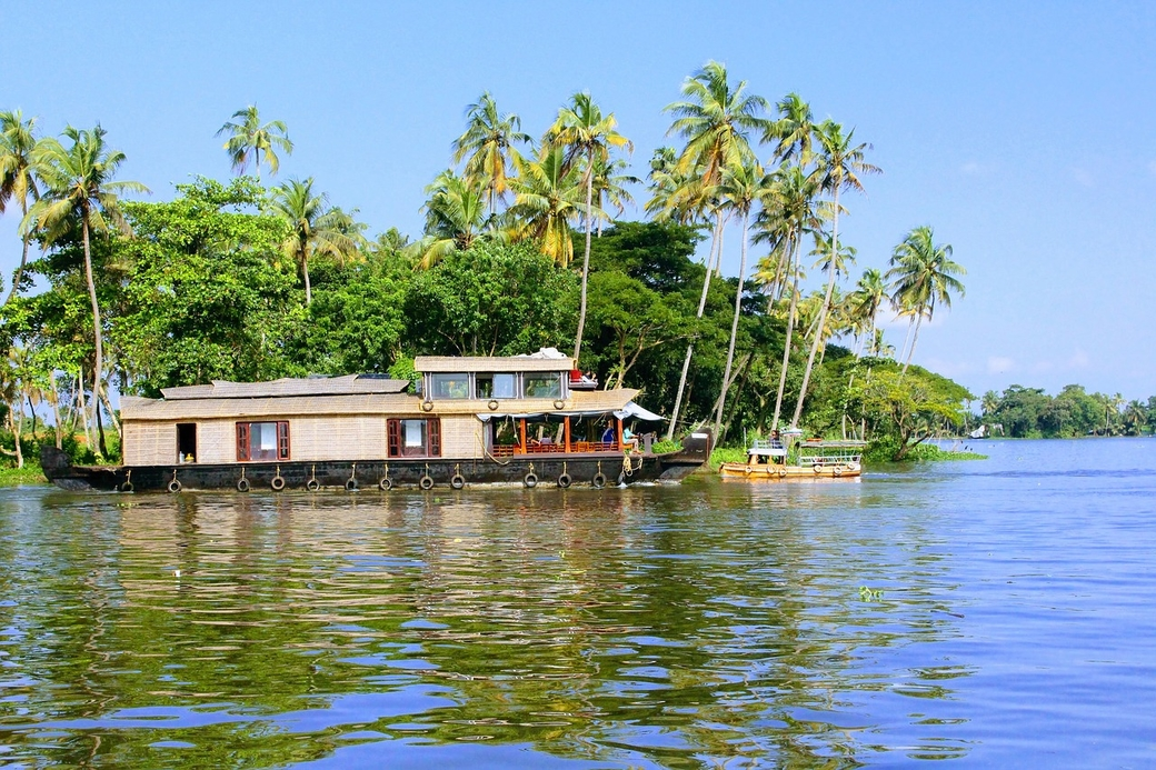 Kerala Tourism department, Differently-abled friendly, Tourist spots, Kerala