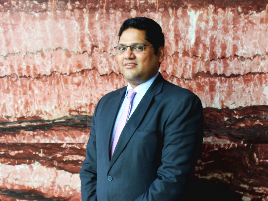 Bjorn Fernandes, Renaissance Mumbai Convention Centre Hotel and Lakeside Chalet- Mumbai, Marriott Executive Apartments, Director of Sales and Marketing, New appointment