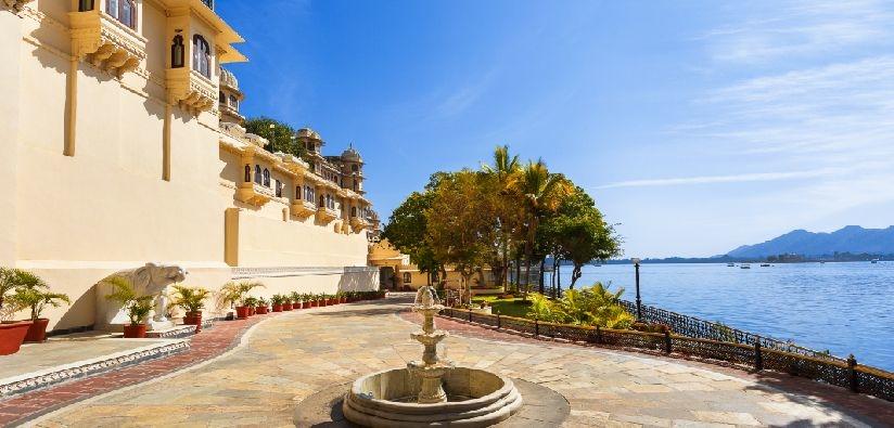 The Indian Hotels Company Limited (IHCL), Ihcl, Udaipur, Taj Fateh Prakash Palace, Management, Fateh Prakash Palace, Palace hotels