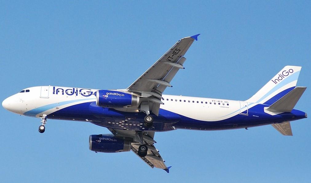 Indigo, Daily flight operations, Six new routes, UDAN scheme