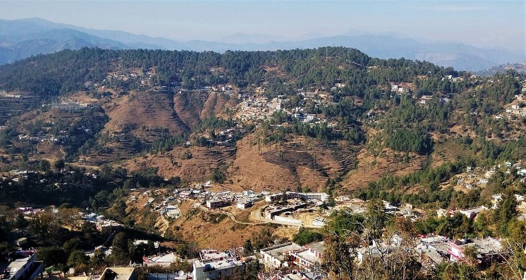 Uttarakhand government, Uttarakhand, Tourist destinations, New Development Bank, Campaign