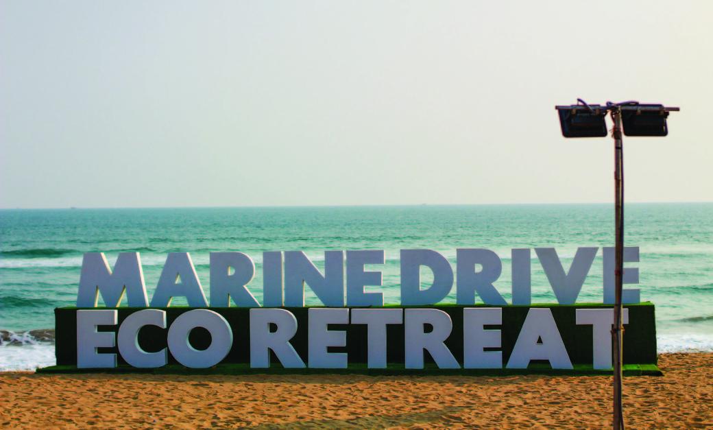 Odisha, Marine Drive Eco Retreat, Glamping, Adventure sports, Wellness, Culture, Odisha Tourism