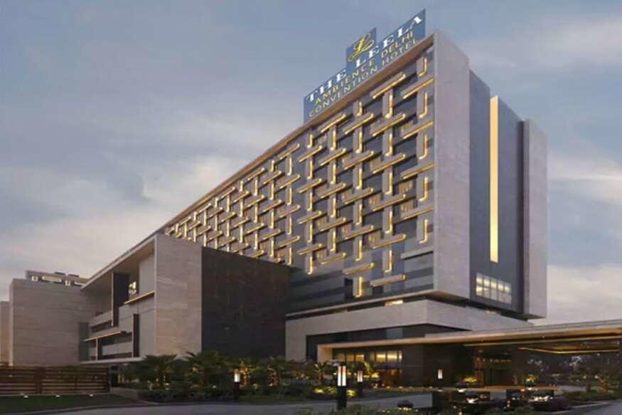 HLV Ltd, Hotel Leelaventure, Leela, Name, Board