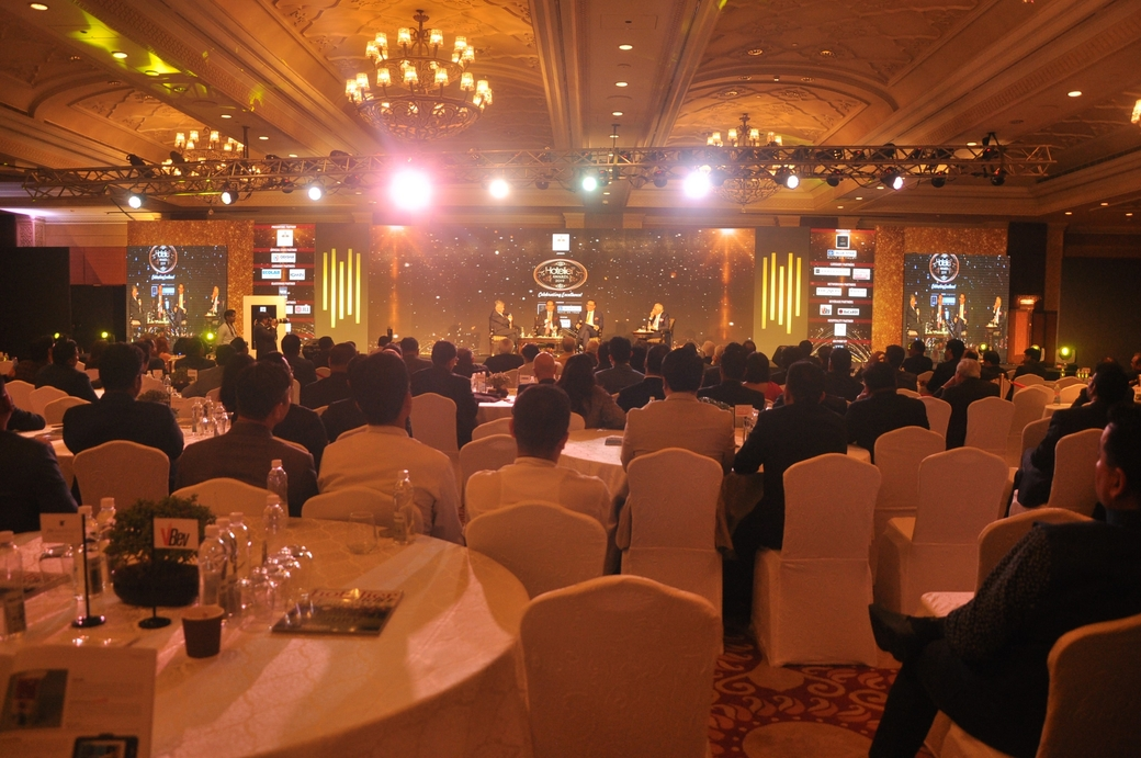 Photos: Winners of the Hotelier India Awards 2019