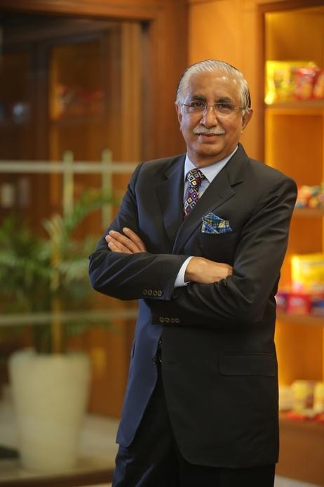 11th Hotelier India Awards, Nakul Anand, ITC Ltd, ITC Group, Lifetime Achievement Award