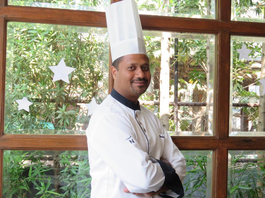 Novotel Hotels & Resorts, Goa, Dual property, Alex Dias, Executive chef, New appointment