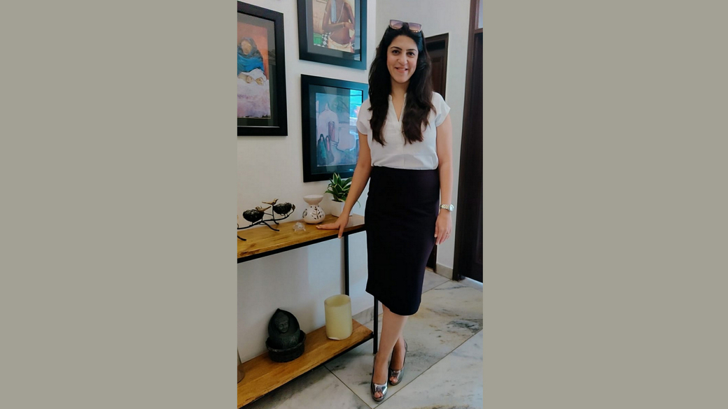 Babita Shah, W hotels, W Goa, Assistant director of sales, New appointment