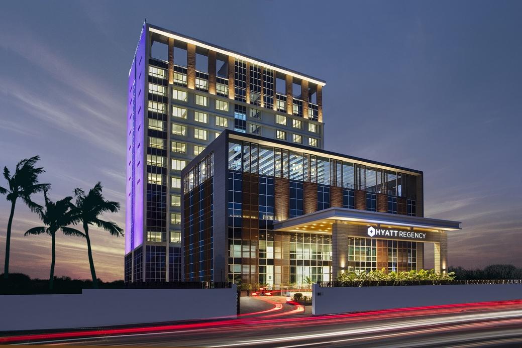 Hyatt Regency Thrissur, Hyatt Regency, Brand, Hyatt, Hyatt Hotels Corporation, Kerala