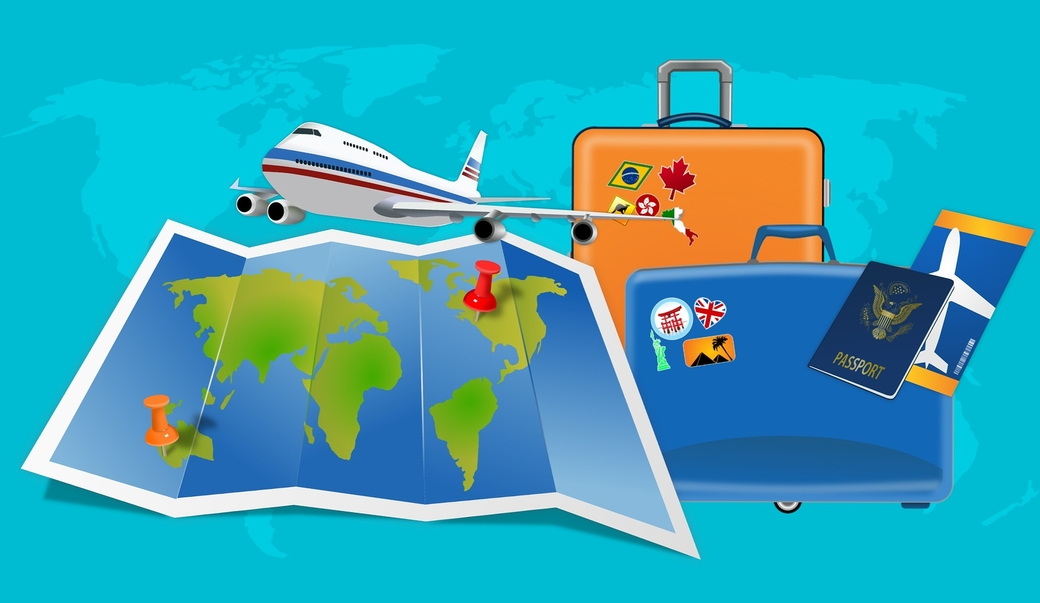 KLM, Travel trends, Tech trends 2020, Travel and tech trends 2020