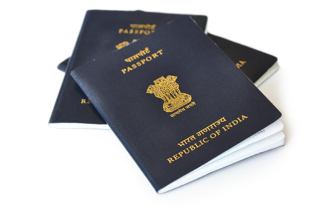 Passport, Indian passport, Henley & Partners Research Department, Henley Passport Index, International Air Transport Association (IATA)