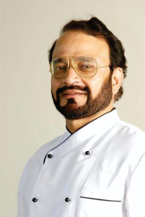 Chef, Signum Hotels & Resorts, Sultan Mohideen, Grand Master Chef