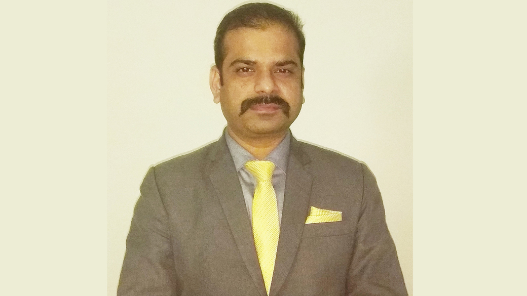 Lords Plaza Jaipur, Prithvi Raj Singh Naruka, Operations Manager, New appointment