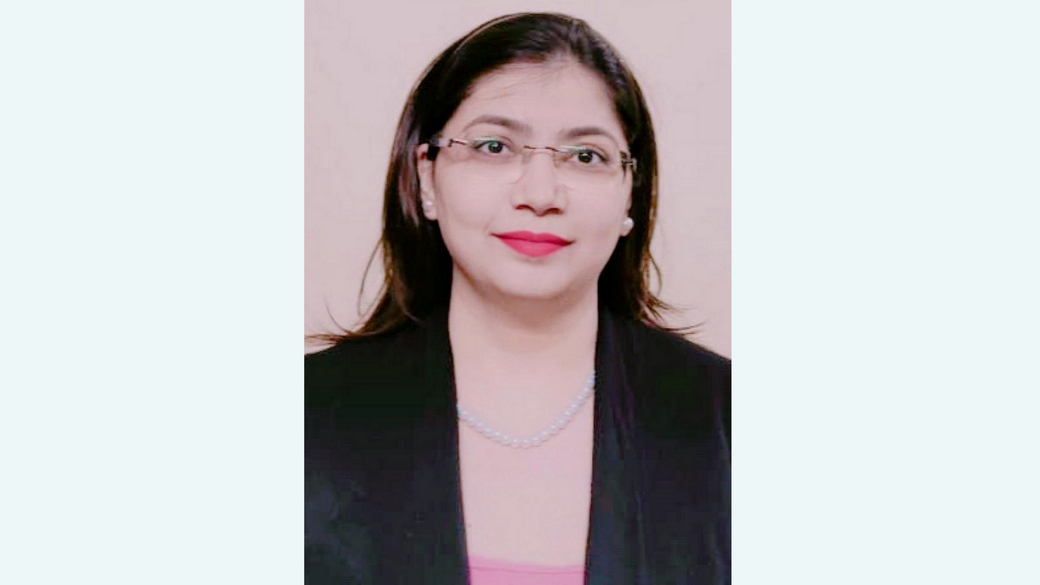 Prachi Chaturvedi, Pride Group of Hotels, Corporate marketing head, New appointment