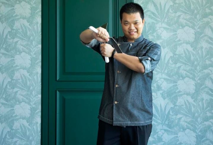 Chef Ho Chi Ming, The Market, The Westin Pune Koregaon Park, Speciality chef, New appointment