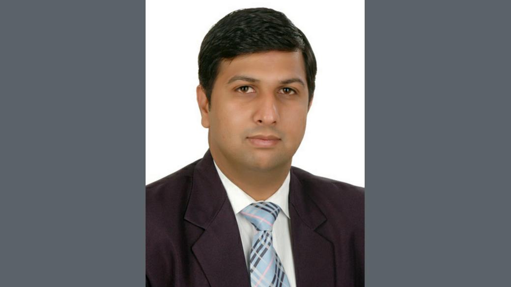 Vikas Kaushik, Radisson Noida Sector 55, New appointment, Director of sales