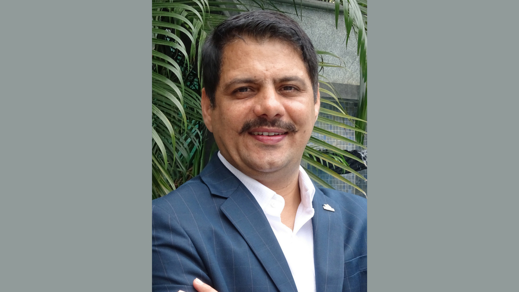 Pride Hotel Chennai, Pride Group of Hotels, Ravi Dhankar, General Manager, New appointment