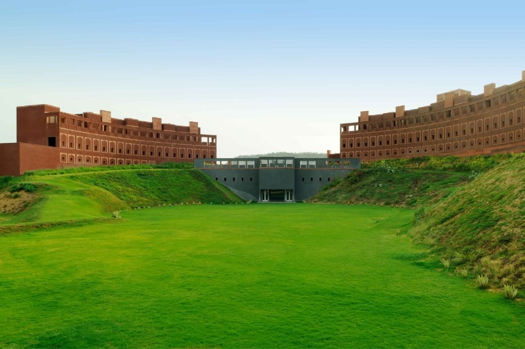 Devi Ratn, Ihcl, SeleQtions, Signature, Curated, Rajasthan, Jaipur, Architecture, Leisure resort