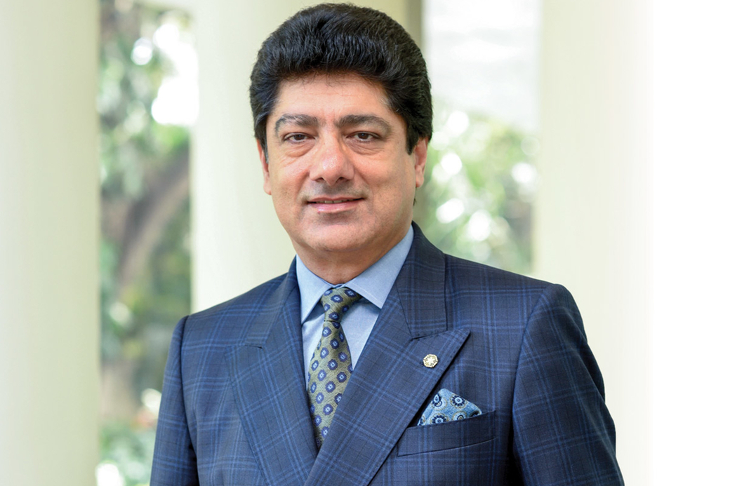 Puneet Chhatwal, The Indian Hotels Company Limited (IHCL), President, Hotel Association of India
