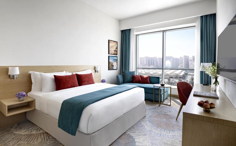 Avani Hotels & Resorts, Expansion, Middle East region, Avani Ibn Battuta Dubai