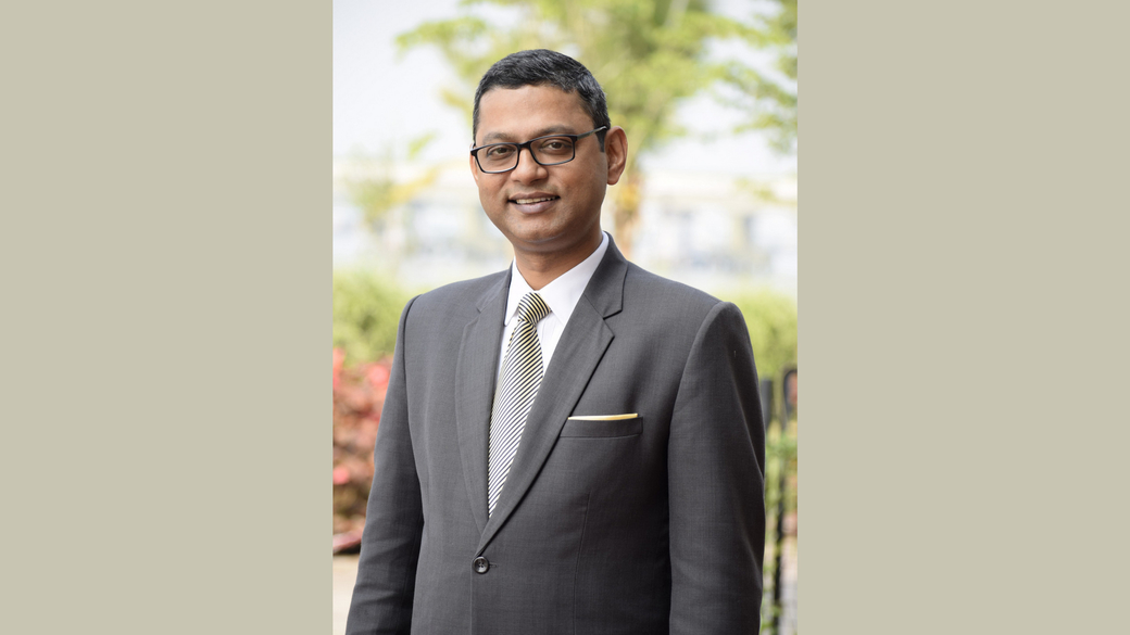 Mausam Bhattacharjee, Hyatt, Hyatt Hotels, Promotion, Area director of sales, South India