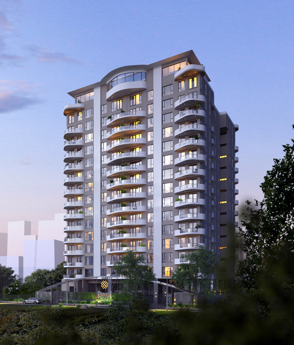 Avani Hotels & Resorts, Expansion, East Africa, Kenya, Avani Nairobi Suites