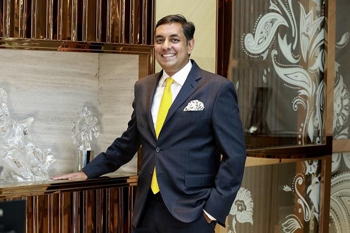 JW Marriott Hotel Kolkata, Gaurav Singh, Multi Property Vice President East India & Bangladesh, General Manager, Promotion, Marriott International