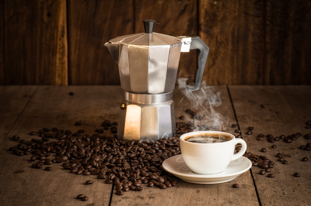 Coffee, Brewing coffee, Five common mistakes