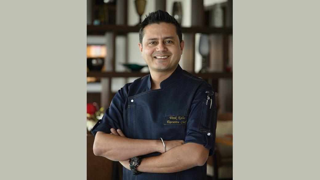 The Westin Kolkata Rajarhat, Vivek Kalia, Executive chef, New appointment, The Westin