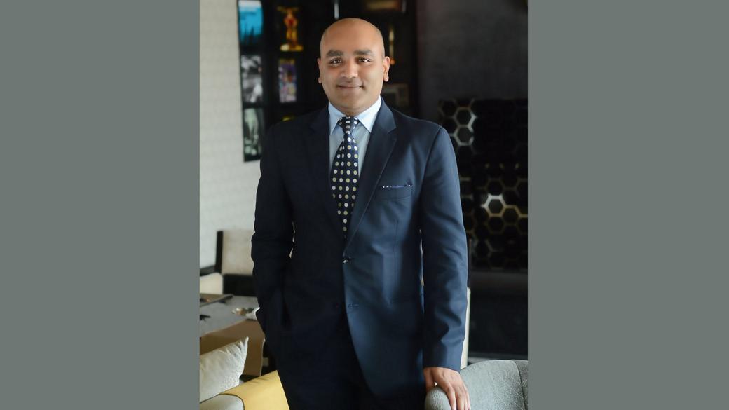 Allen Machado, Chief operating office, COO, New appointment, Niraamaya Wellness Retreats