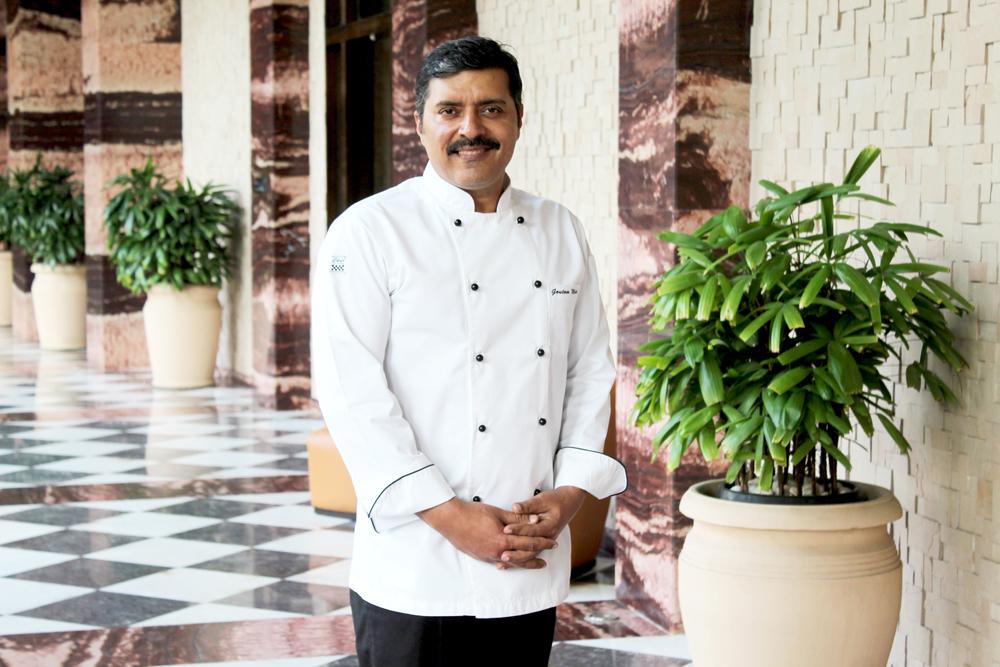 Gautam Mehrishi, New appointment, Executive chef, Renaissance Mumbai Convention Centre Hotel & Lakeside Chalet – Mumbai, Marriott Executive Apartments