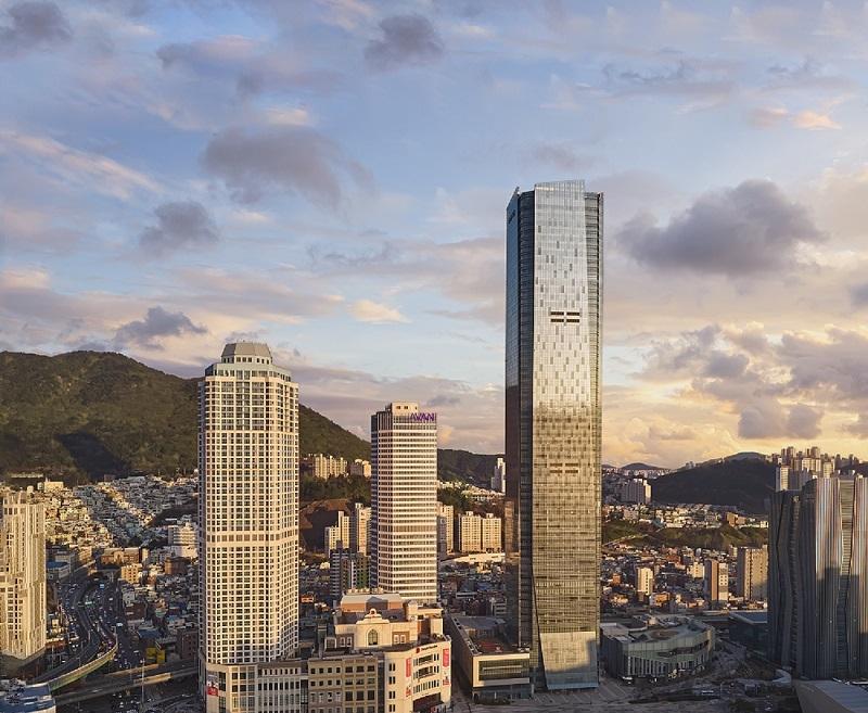 Avani Hotels & Resorts, Avani Central Busan Hotel, Republic of Korea, Avani Central Busan Hotel in Republic of Korea