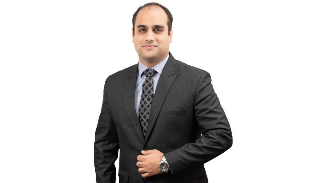 Sarovar Hotels, Corporate office, Vice president- sales, New appointment, Akshay Thusoo