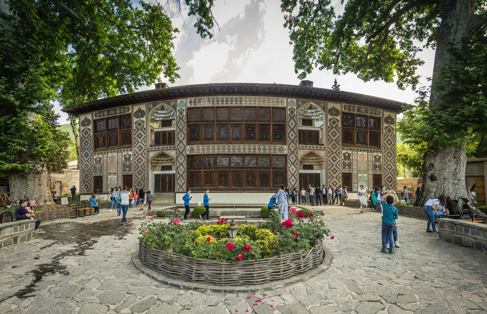 Azerbaijan Tourism Board, Indian tourist arrivals, Azerbaijan tourism offerings, Azerbaijan sight-seeing, Azerbaijan tourist spots, Things to do in Azerbaijan