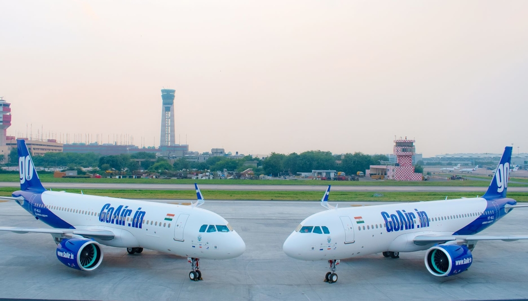 GoAir Doha-Mumbai route, GoAir, GoAir new destination, GoAir new route