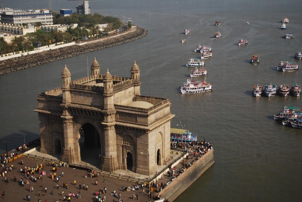 Mumbai tourist spots, Development and conservation of Mumbai tourist spots, Tourism, Maharashtra government