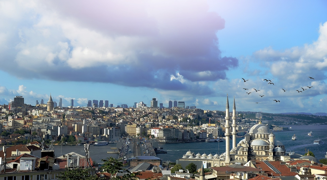 Turkey, The Turkish Ministry of Culture and Tourism India, Indian tourist arrivals, Growth in Indian tourist arrivals