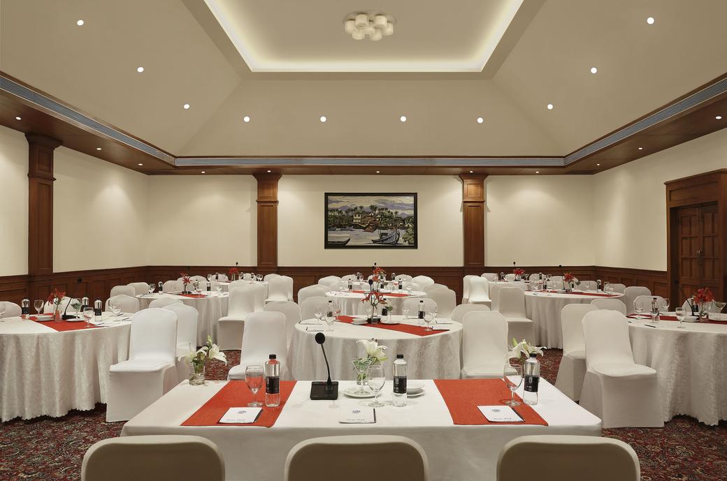 Novotel Goa Dona Sylvia Resort, Salao De Cavelossim Convention Center, Convention centre, Banqueting, Events, Corporate conferences, Product launches, Fashion events, Wedding receptions, Parties