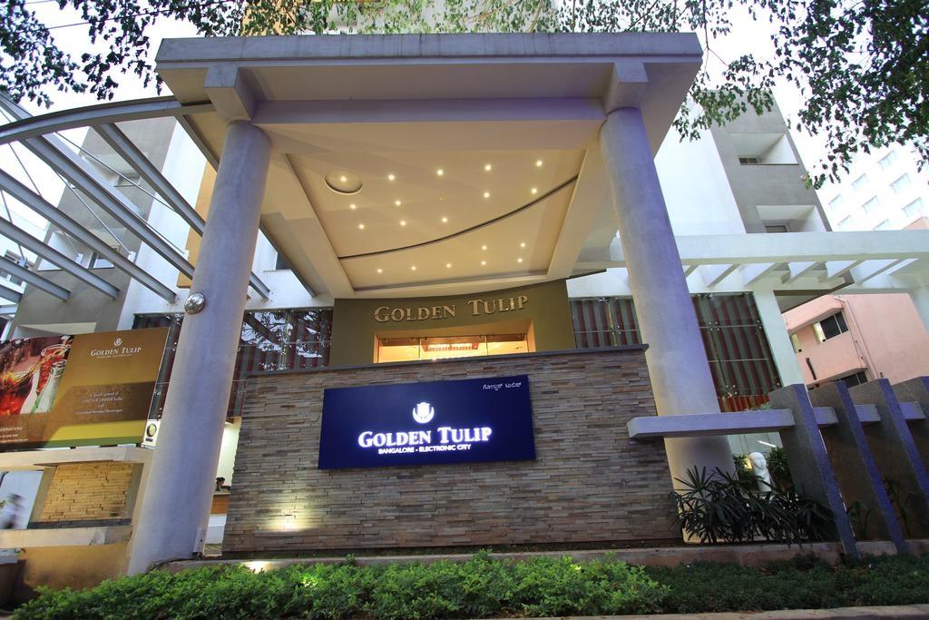 Golden Tulip, Bloom Suites, Bloom Hotel Group, Noesis Capital Advisors, Satyadeo Hospitality, Ekram Hotels Pvt. Limited, Acquisition, Hotel Bloom Suites in Bengaluru