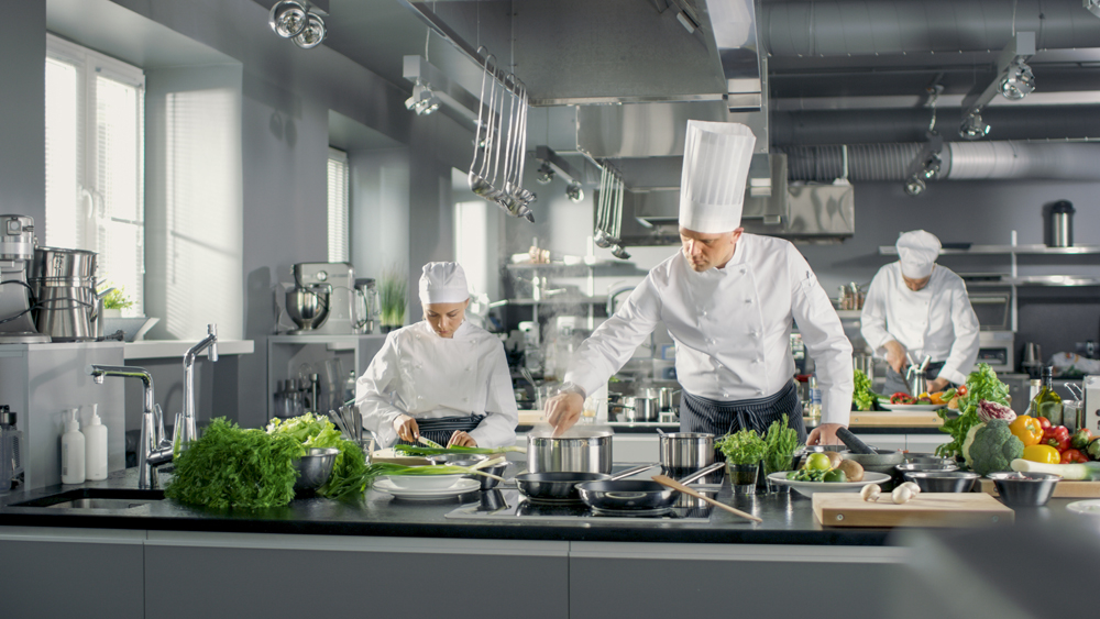 10 mistakes to avoid while designing a hotel/ restaurant kitchen ...