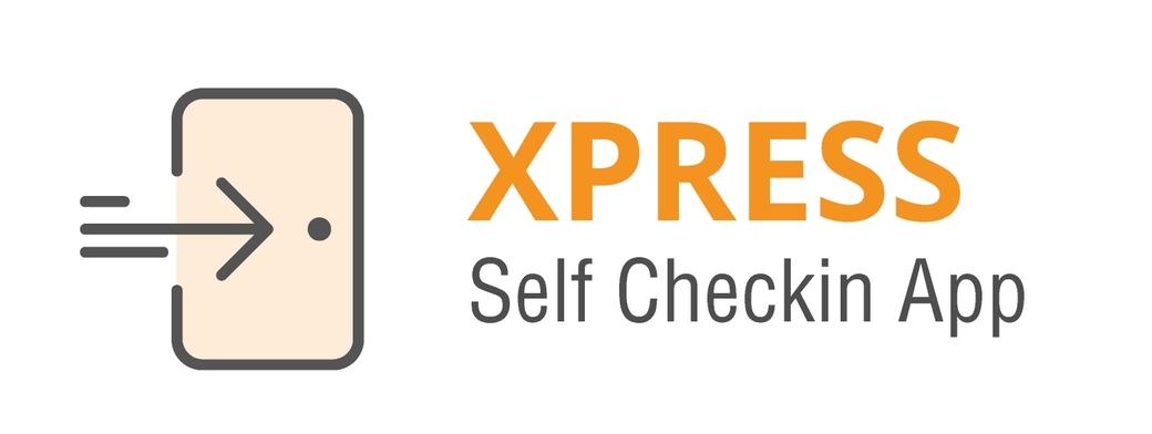 Self check-in hotels, Self check-in apps, DJUBO self check-in, Djubo X-press, Guest check-in experience