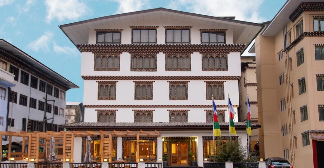 Lemon tree hotels, Lemon Tree Hotel Thimphu, Carnation Hotels Pvt. Ltd, Rattan Keswani, Lemon Tree Hotel in Thimphu, Citrus Café, Citrus Patio