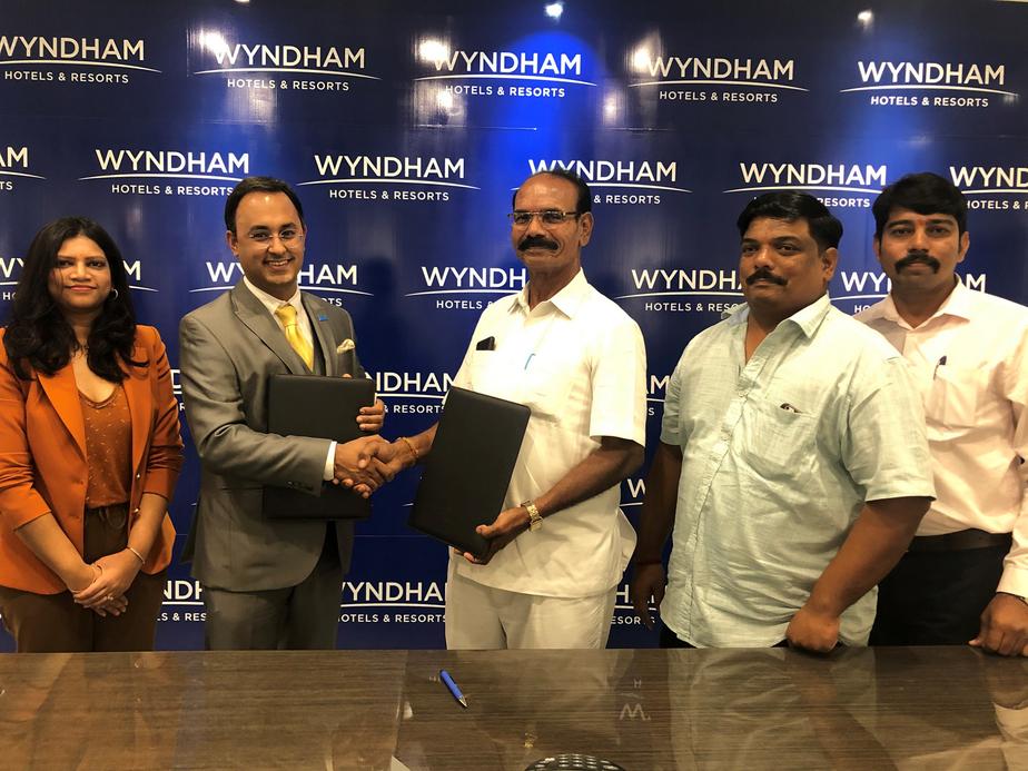 Ramada Plaza by Wyndham Khopoli, Ramada Plaza, Ramada by Wyndham, Wyndham Hotels & Resorts, Expansion, New hotel, Signing of hotel, Maharashtra, Adlabs Imagica