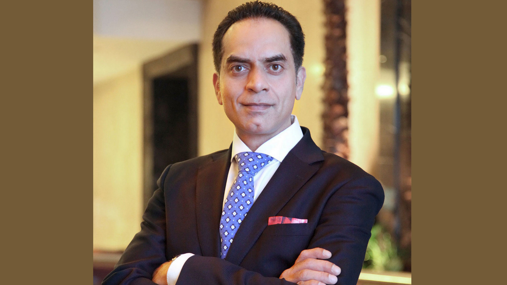 Renaissance Mumbai Convention Centre Hotel & Lakeside Chalet - Mumbai, Marriott Executive Apartments, Nagesh Chawla, Cluster general manager, New appointment