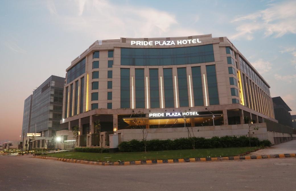 Pride Hotels, Pride Hotels distribute meal, Food distribution during lockdown, COVID-19 update, Satyen Jain